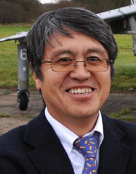 Yoshihiro Kimura
