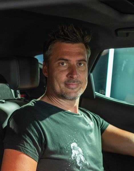 Bernd Conrad